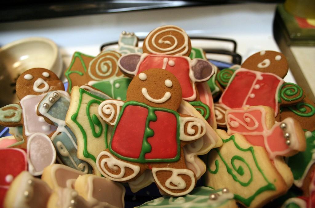 5 tips voor een ontspannen kerst