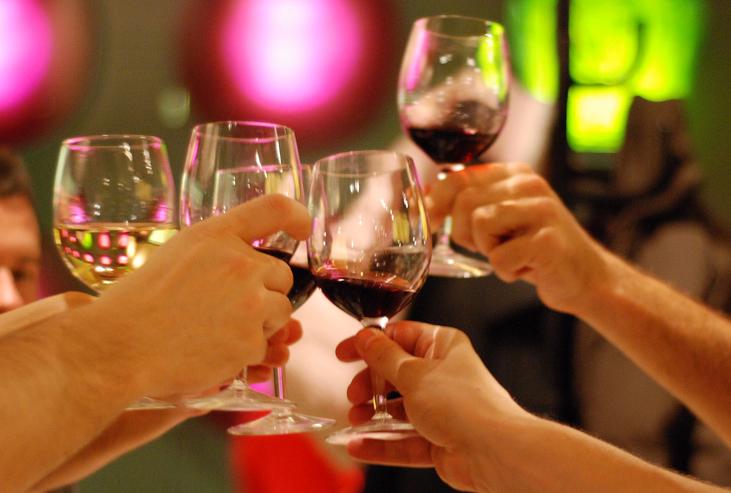 Alcoholvrij genieten