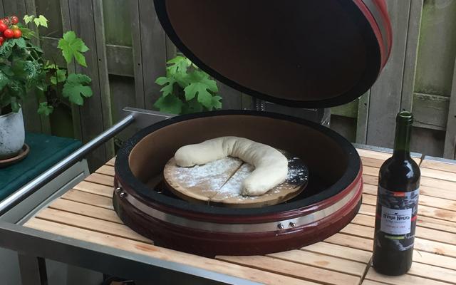 Alles voor uw barbecue met een groep