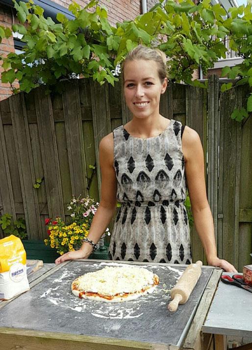 pizza-uit-de-barbecue