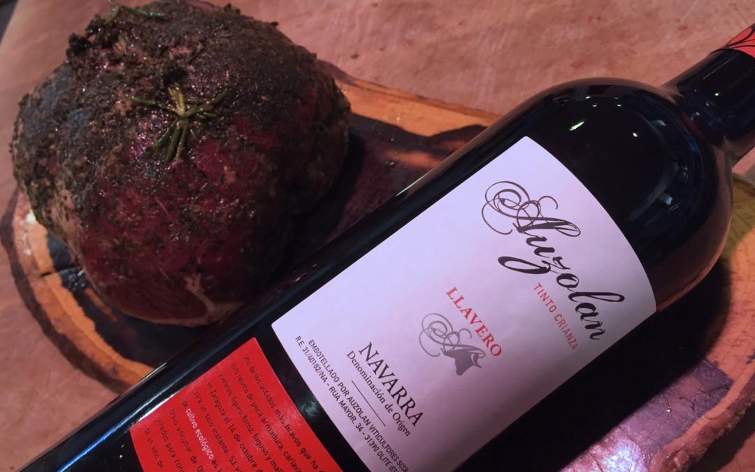 Toscaanse lamsbout – recept