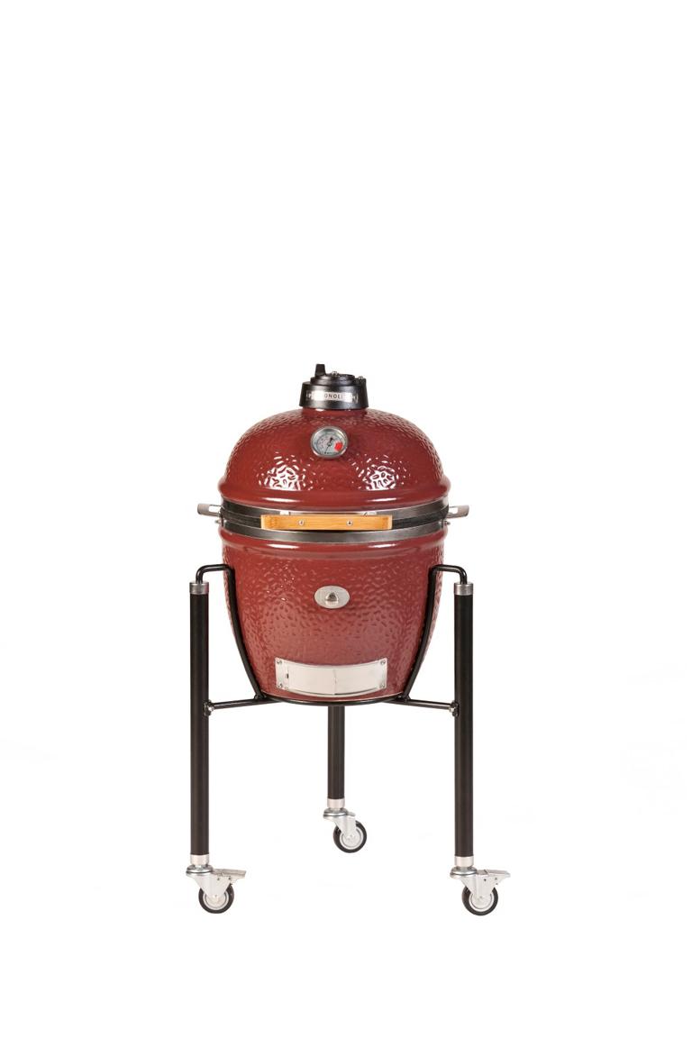 Barbecue met een groep: vuurbarbecue